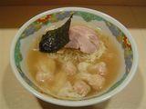 八島ワンタン麺