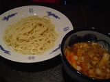 フジヤマ製麺@高田馬場 つけ麺750