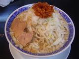 角ふじ ふじ麺