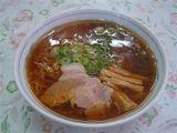 麺道楽焼干中華