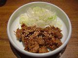 麺屋 武蔵@新宿