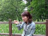 活き活き人・松本祐子�