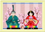 ひな祭り(画像イメージ)