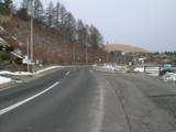 道路状況1