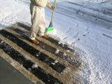 冬の仕事②