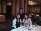 金原姉妹と又吉さん