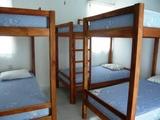 カサ・コスメレーニャ  寝室