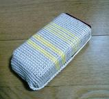 携帯カバー①