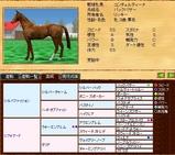 繁殖牝馬@コンチェルティーナ 血統表