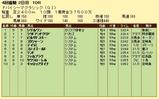 第13S:03月5週 ドバイSC 成績