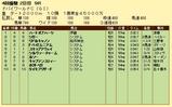 第8S:3月5週 ドバイワールドカップ 競争成績