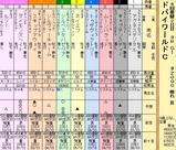 第16S:03月5週 ドバイWC