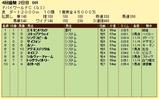 第10S:03月5週 ドバイワールドカップ 競争成績