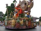 ドリームパレード11