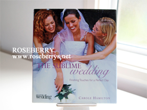 THE SUBLIME WEDDING