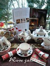 英国紅茶食器