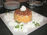 BELLAGIO ベラージオ生駒店の誕生ケーキ