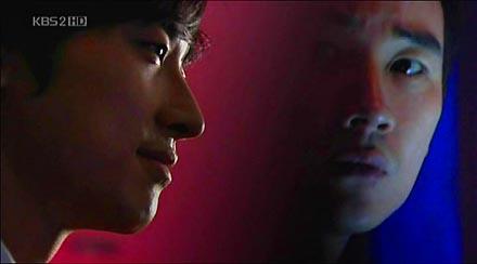 魔王Devil Times第01話復讐の始まり
