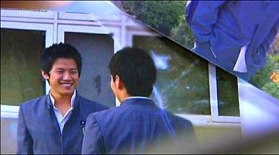 魔王Devil Times第05話高校生のオス写真