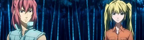 第11話「カーテンコール」その8雷光と雷鳴再び