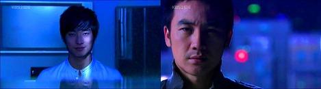 魔王Devil Times第09話復讐チャージ中の魔王様と刑事