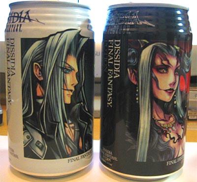 ディシディアポーション缶2