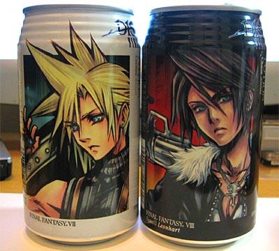 ディシディアポーション缶
