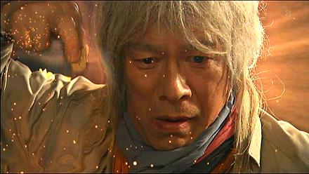 ハチワンダイバー第06話その1ニコ神さん