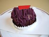 パレドールのケーキ