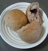 チョコレートパン