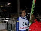太田選手インタビュー