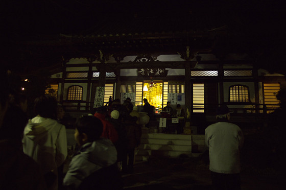 妙法寺(本堂)