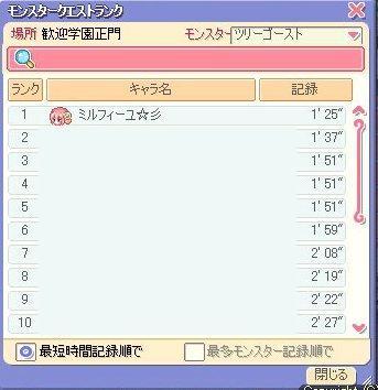 モンクエ2
