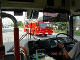 2006.8.22消防車