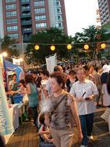 2006.819ヒルズ盆踊り