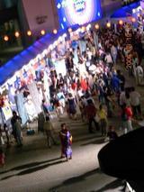 2006.8.19ヒルズ盆踊り