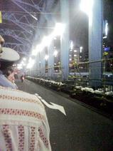 2006.7.29橋の上