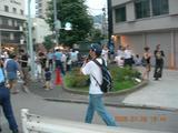 2006.7.29カメラの男