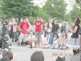2006.8.13アーティスト