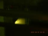 防犯ライト2