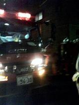 2006.7.29消防車