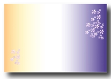 デザイン1紫黄