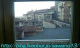 部屋からの眺め・2