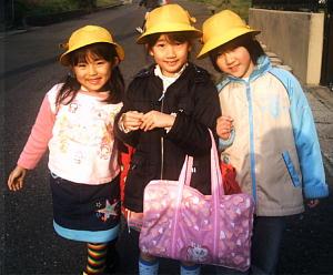 黄色の帽子最後の日