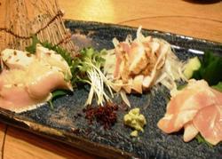 101012-鶏刺身・タタキ