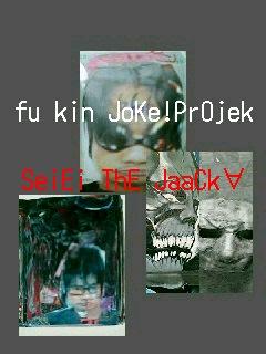 JOKE IS MY LIFE