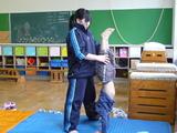 まゆ 体操クラブ 011