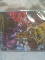 イナズマ!CD