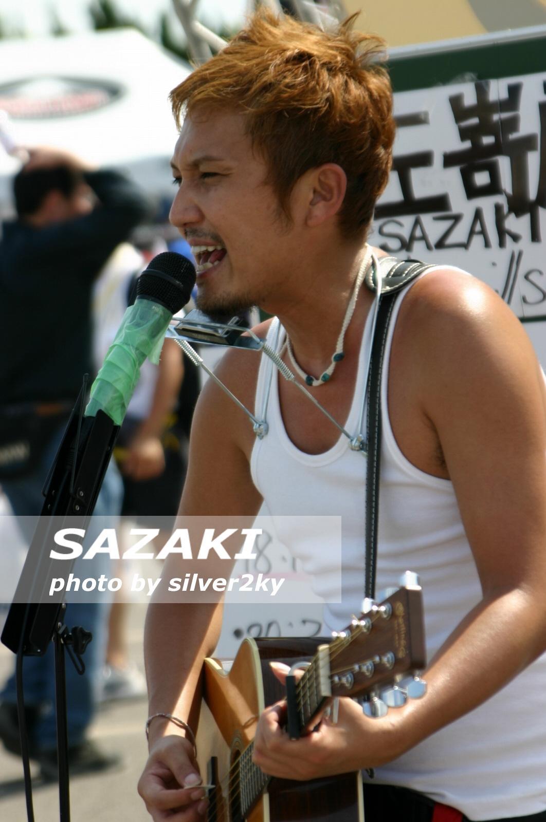 SAZAKI001