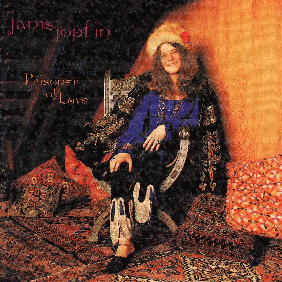 圧倒的な歌唱力のロックシンガー「ジャニス・ジョプリン」の画像のまとめ!